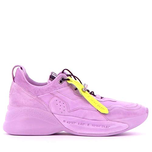Bassa 738101 98 As98 110 Luz Sneaker A Lilac s Airstep FTOZqwynt1
