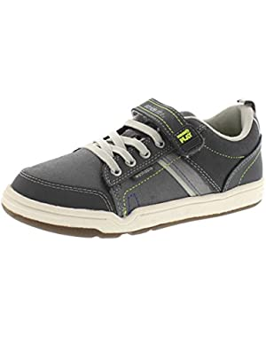 Boys' M2P Kaleb Sneaker Grey 2 M US