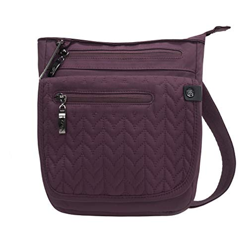 Sherpani Women's Jag Le Cross Body Bag, Fig, One Size for sale  Delivered anywhere in USA