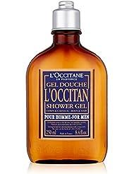 L'Occitane Men's Fresh L'Occitan Shower Gel for Body & Hair, 8.4 fl. oz.