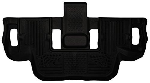Husky Liners 3rd Seat Floor Liner Fits 09-18 Flex -