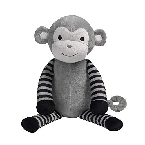 Bedtime Originals Jungle Fun Plush Monkey - ()