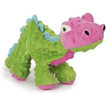 Amazon.com : goDog Dinos Spike with Chew Guard Technology