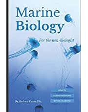 Marine Biology For The Non-Biologist