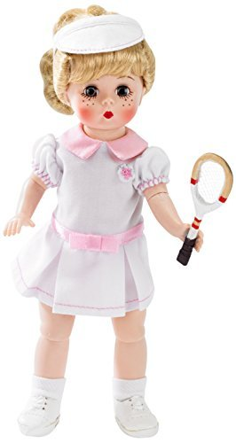 Madame Alexander Tennis Anyone Doll by Madame Alexander