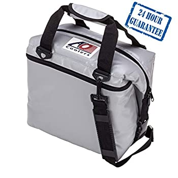Image of Coolers AO Coolers Sportsman Vinyl Soft Cooler with High-Density Insulation
