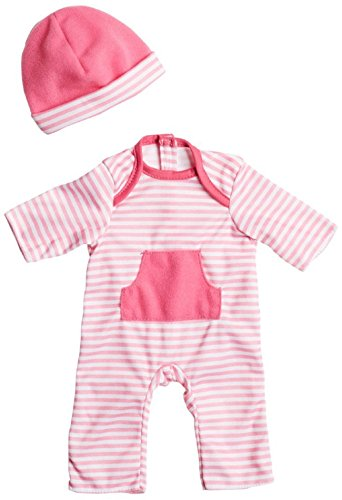 - JC Toys Hot Pink Romper (up to 11