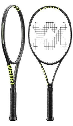 - Volkl V Feel 10 (300G) Tennis Racquet (4 3/8)