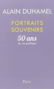 Portraits souvenirs par Duhamel