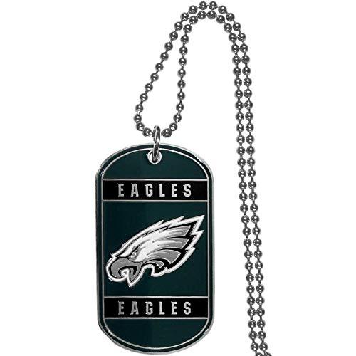 NFL Philadelphia Eagles Dog Tag Necklace