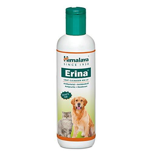 Himalaya Erina EP Coat Cleanser, 450 ml