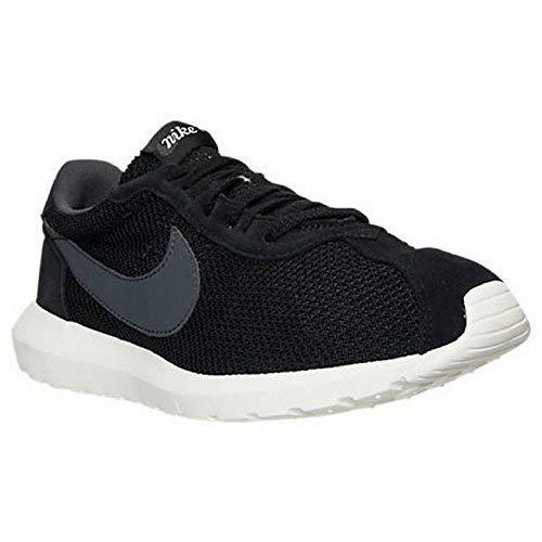 802022 010 Nike Roshe LD 1000 QS Black Anthracite