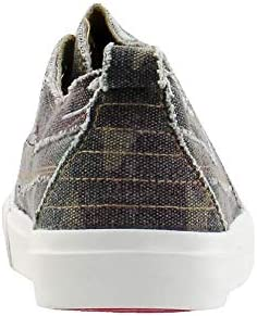 Camouflage sneakers womens _image4