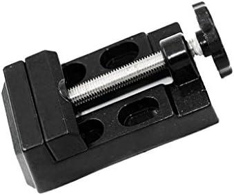 作業台 ベンチバイス 卓上万力 クランプ 宝石 クラフト 固定 修理ツール クランプ範囲: 55mm