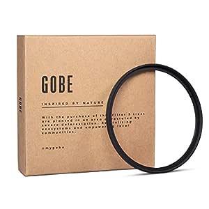 Gobe - Filtro UV para Objetivo 72 mm (1Peak)
