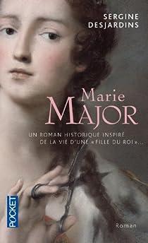 Marie Major par Desjardins