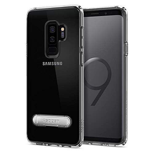 Laxus Samsung Galaxy S9+ Plus Case, Ultra-Thin Case, Magnetic