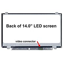ASUS E402MA-BH91 New Replacement LCD Screen for Laptop LED HD Matte