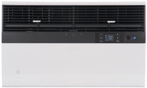 24,000 BTU - ENERGY STAR - 10.3 EER - 230 volt/208 volt - 10.4 EER Kuhl+ Series Room Air Conditioner with Reverse Cycle Heat Pump (Friedrich Thru The Wall compare prices)