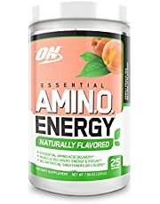 OPTIMUM NUTRITION ESSENTIAL AMINO ENERGY