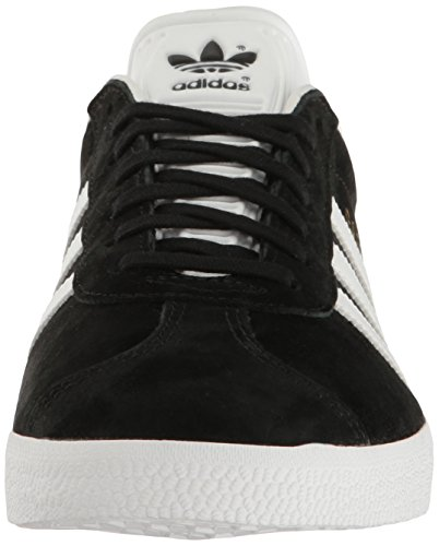 Sneaker White Black Donna Metallic Gold Gazelle Adidas per UxnOO1