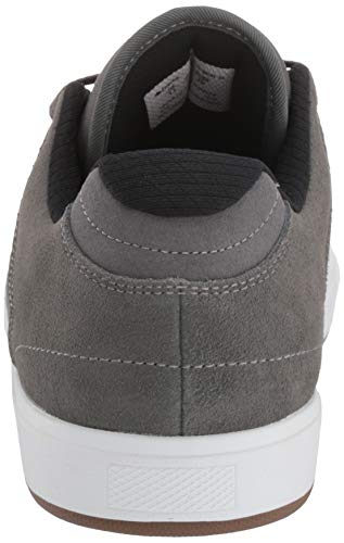 Pictures of Emerica Men's Reynolds G6 Skate Shoe 6102000118 Grey 8
