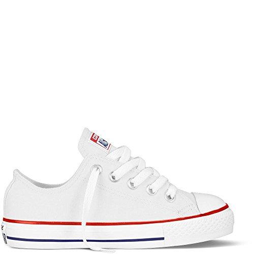 Unisex Converse 102 optical White Zapatillas Blanco AZvqFw