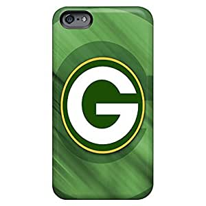 Eco-friendly Packaging mobile phone case High Grade Cases Attractive iphone 5c - green bay packers hd