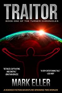 Traitor by Mark Eller ebook deal