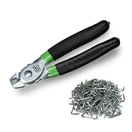 Hog Ring Pliers Kit
