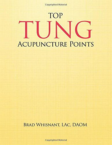 Top Tung Acupuncture Points Clinical