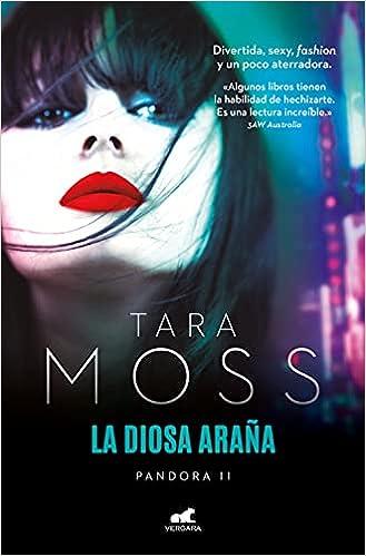 La Diosa Araña de Tara Moss