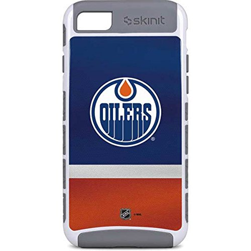 Nhl Edmonton Oilers Iphone - NHL Edmonton Oilers iPhone 7 Cargo Case - Edmonton Oilers Jersey Cargo Case For Your iPhone 7