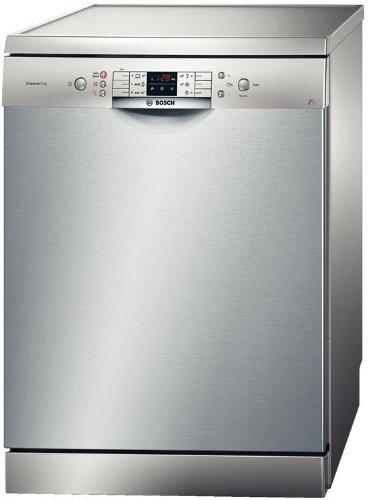 Bosch SMS63M28EU lavavajilla Independiente 13 cubiertos A++ ...