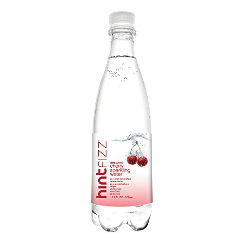 hint-fizz-sparkling-water-cherry-16-ounce-pack-of-12