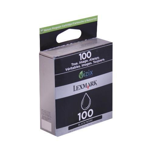 Lexmark 14N0820 OEM Ink - (#100) S305 S405 S505 S605 S815...