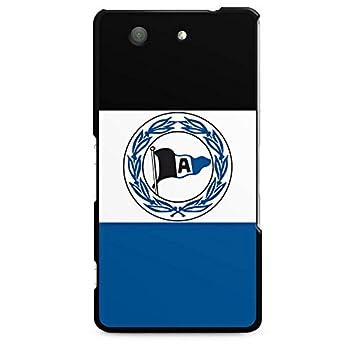 online store d40b1 f4e17 Silicone Case Sony Xperia Z Case Fan Dsc Arminia: Amazon.co.uk ...