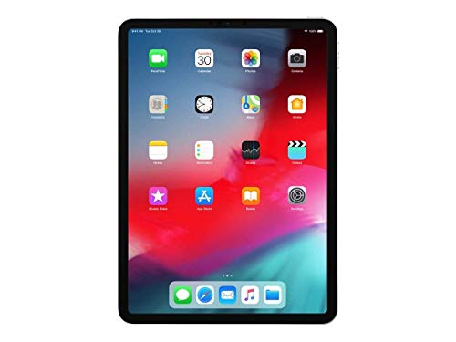 Apple iPad Pro 11″ Display Wi-Fi 1TB – Silber (Generalüberholt)