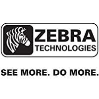 Zebra Technologies CRD2100-4000CR 4 Slot Cradle for Model MC2100, Charge Only, Requires Power Supply, DC Line Cord, and AC Line Cord