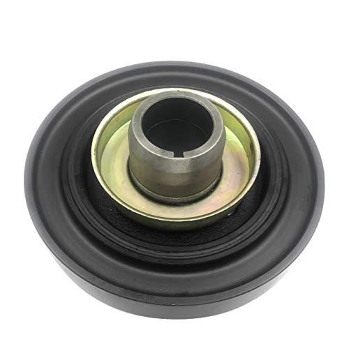 Chrysler Lebaron Harmonic Balancer - SKP SK594021 Engine Harmonic Balancer