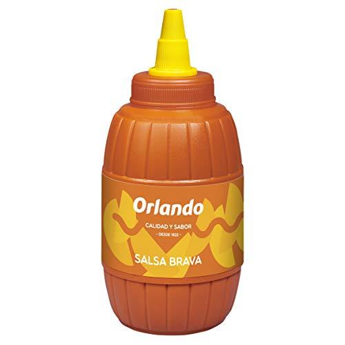 Orlando, Salsa Brava, 290 g