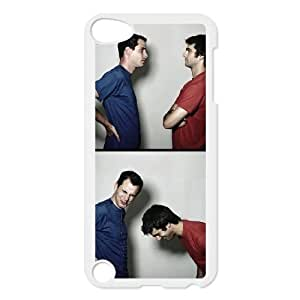 iPod Touch 5 Case White Christoph & Lollo bcwp