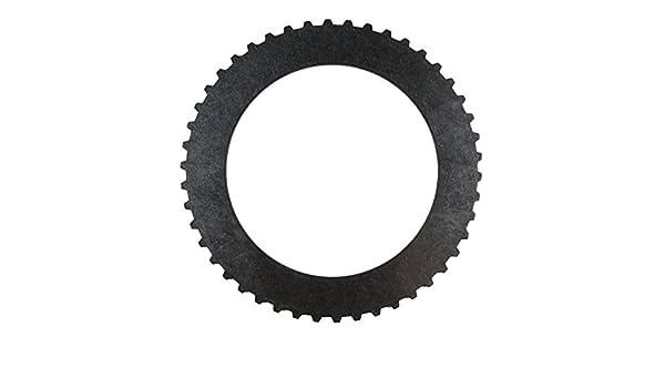 Replaces JI Case G101711 Alto 306729-320-JI Steel Clutch Plate