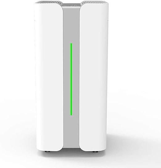 El verdadero filtro HEPA purificador de aire for el hogar, oficina ...