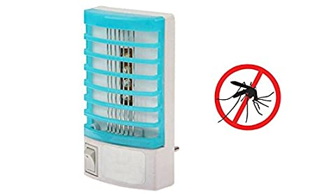 CP Bigbasket Electronic Insect Killer - Mosquito Power Killer Mosquito Trap Indoor, Outdoor Ideal for Home Commercial Industrial Use