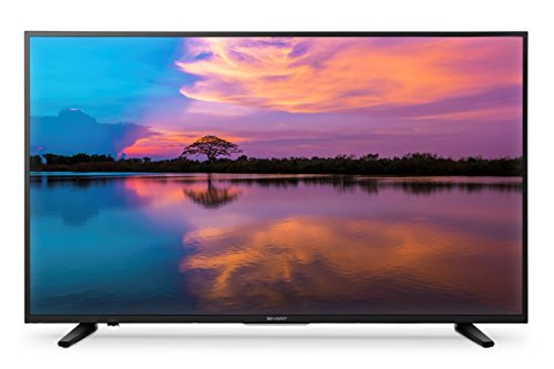 Sharp 50-Inch 4K Smart LED TV LC-50Q7000U
