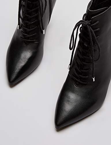 Bottines Find Black Pour Noires black Femmes r0dYzadnq