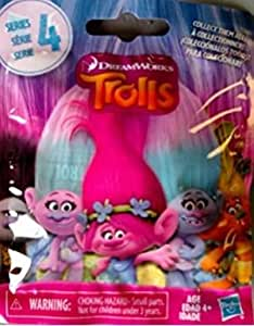 DreamWorks Trolls Surprise Mini Figure Series 2