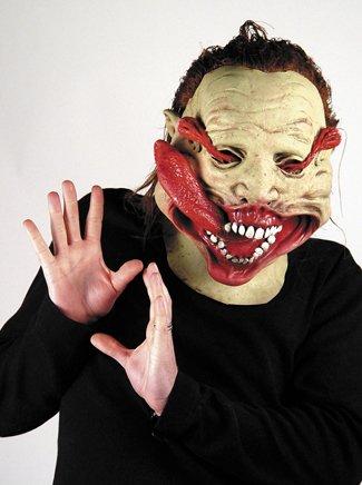 G Foe Mask