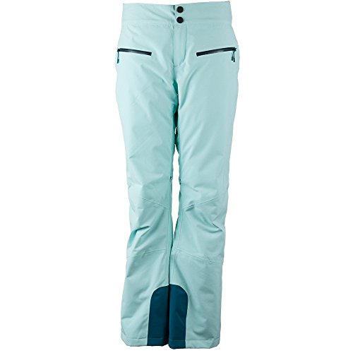 Obermeyer Women's Bliss Pant Sea Glass 16 by Obermeyer